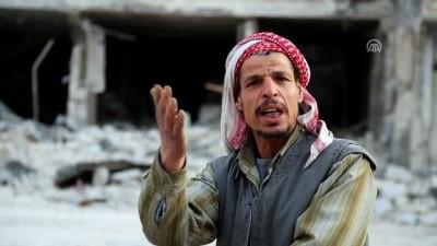 Doğu Gutalılar topraklarını terk etmemekte kararlı - ŞAM