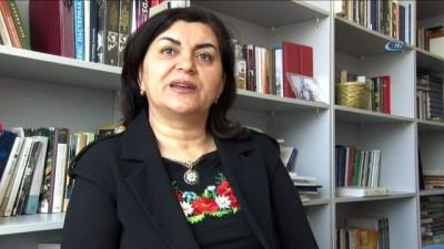 """Hocalı Katliamı süreci tanıklarından Prof. Dr. Sevinç Üçgül: """"Ermenilere nefretim yok, onlara acıyorum"""""""