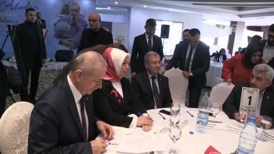 AK Parti Genel Başkan Yardımcısı Çalık - ADANA