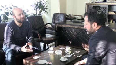 Türk jetleri 'HvBS' ile harekata kısa sürede hazır - KONYA