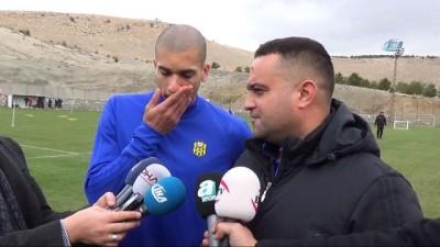 Evkur Yeni Malatyaspor baskıdan kurtuldu