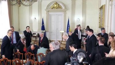'Avrupa ile Bosna Hersek beraber yürüyecek' - SARAYBOSNA