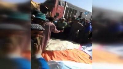 - Mısır'da Tren Kazası: 10 Ölü