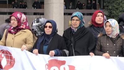 '28 Şubat siyasi yargı kararları iptal edilsin' talebi - ANKARA