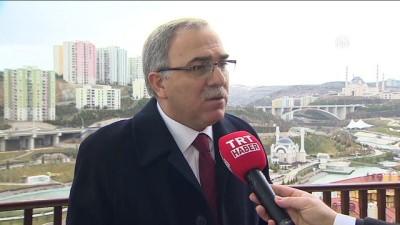 TOKİ 'KuzeyKent Projesi'ni tanıttı - ANKARA