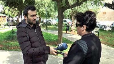 Türk iş adamı Dubai'de gözaltında - MERSİN