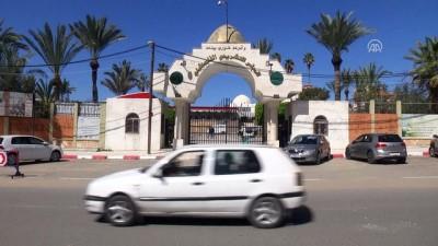 Filistin Yasama Konseyinden hükümete '2018 bütçesi tepkisi' - GAZZE