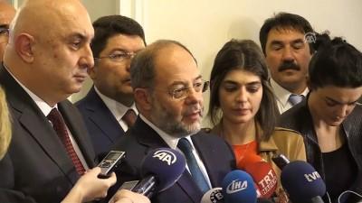 Başbakan Yardımcısı Akdağ: ''(Çocuk istismarı) Kanunu 10 gün içerisinde getirmeyi planlıyoruz'' - TBMM