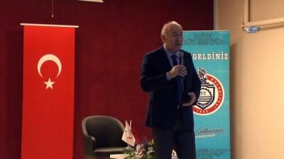 Prof. Dr. Ahmet Şimşirgil: '28 Şubat FETÖ'ye otoban yaptı'