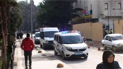 Tokat'ta gasp iddiası