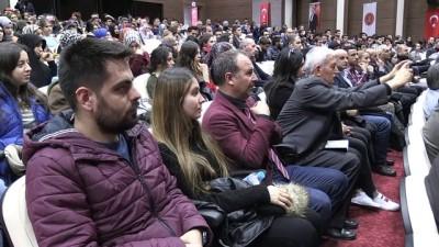 '28 Şubat Darbesi' konferansı - Bülent Orakoğlu - NEVŞEHİR
