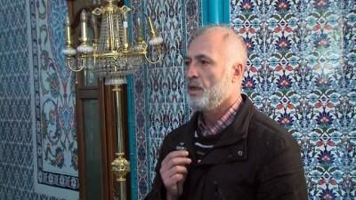 - İngiltere'de Öldürülen Türk Gencine Cenaze Töreni