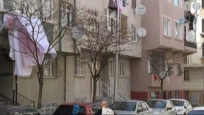 Maltepe'de sürü otlatma kavgası kanlı bitti:1 ölü, 2 yaralı