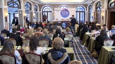 Bakan Kaya, 'Dünya Kadınlar Zirvesi'nde konuştu - NEW YORK