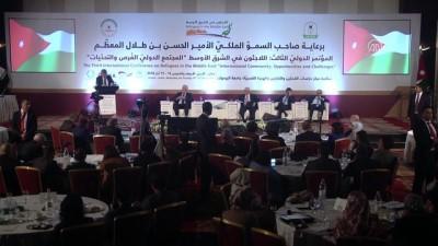 Ürdün'de 'mülteci' konferansı - AMMAN