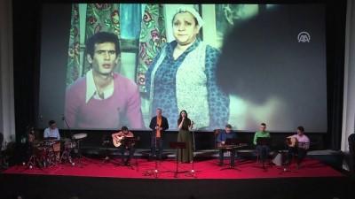 'Yeşilçam Film Günleri'nin galası yapıldı - İSTANBUL