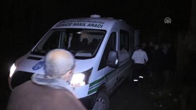 Çorum'daki trafik kazası - Mehmet Cula'nın cenazesi toprağa verildi - TOKAT