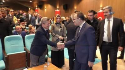 Başbakan Yardımcısı Bozdağ: 'Türkiye'ye karşı uluslararası örgütler adil olmuyor'