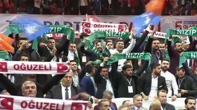 Başbakan Yıldırım: 'Bu alçakları bu topraklardan tamamen söküp atıncaya kadar, bu mücadelemizi sürdüreceğiz' - GAZİANTEP