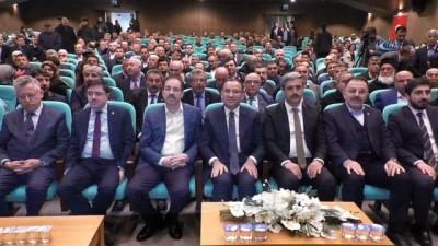 Başbakan Yardımcısı Bozdağ: 'Afrin'de normalleşme süreci başladı. Şimdi alanı terörden temizledik'