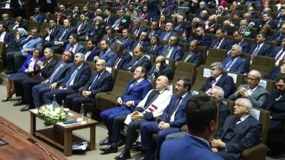Başbakan Yıldırım: 'Türkiye, iki tane süper gücün arasından girdi devreye' - GAZİANTEP