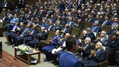 Başbakan Yıldırım: 'Fırat'ın batısında durun, doğusuna geçmeyin, böyle bir şey yok' - GAZİANTEP