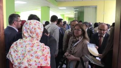 2. INCSOS Uluslararası Sosyal Bilimler Kongresi (1) - KUDÜS