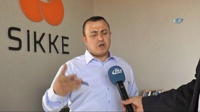 Türkiye'nin ilk blockchain projesi 'Sikke'
