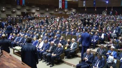 Başbakan Yıldırım'a fahri doktora ünvanı verildi - GAZİANTEP
