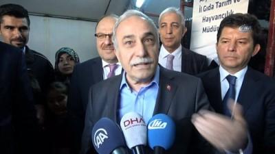 Bakan Fakıbaba'dan Çiftlik Bank değerlendirmesi: '10 liram ayda 5 lira getirsin, yok böyle bir dünya'