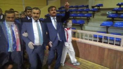 Bakan Osman Aşkın Bak: 'Milli takım çok daha iyi olacak'