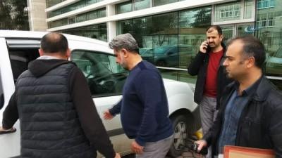 Samsun'da dini değerlere pornografi resimler ile hakaret eden Iraklı tutuklandı