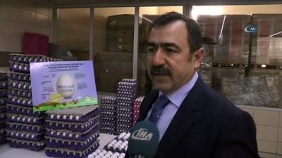 Yumurtaların üzerindeki rakamların sırrı ortaya çıktı