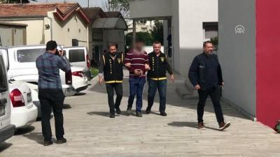 Adana'daki silahlı kavga - Firari zanlı yakalandı - ADANA