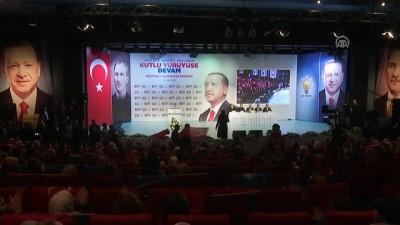 Aile Sosyal Politikalar Bakanı Kaya: 'Yanı başımızda oluşturulan terör koridorunu darmaduman ettik' - İSTANBUL