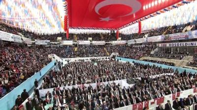 Cumhurbaşkanı Erdoğan: 'Takımımızın ve Trabzon'un hatıralarını yaşatacak bir müze kuracağız' - TRABZON