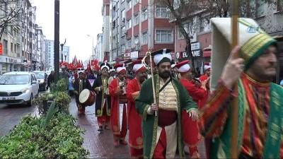 Bayrampaşa'da renkli Nevruz kutlaması