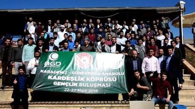 'Doğu Karadeniz-Güneydoğu Anadolu Kardeşlik Projesi' - BATMAN