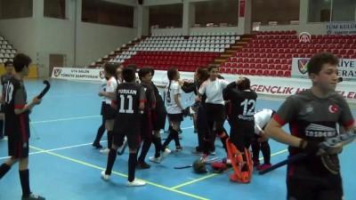 Hokey: 16 Yaş Altı Türkiye Şampiyonası - AMASYA