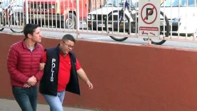 18 ilde düzenlenen FETÖ operasyonunda gözaltına alınanlar adliyeye sevk edildi