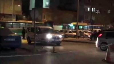 Polise çarpıp kaçan FETÖ şüphelisi Yunanistan'a kaçarken yakalandı - KAYSERİ
