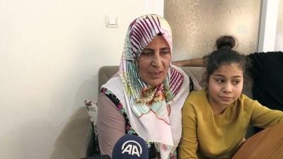 Korunmaya muhtaç çocukların ŞEFKAT YUVALARI- 'Zuhal'imin kokusunu Elif'imde alıyorum' - ANTALYA