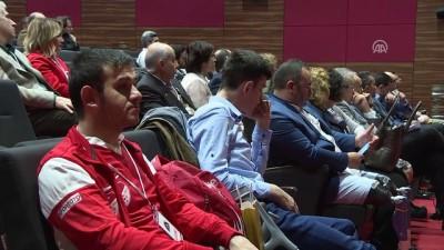 Türkiye Spor Zirvesi - İSTANBUL