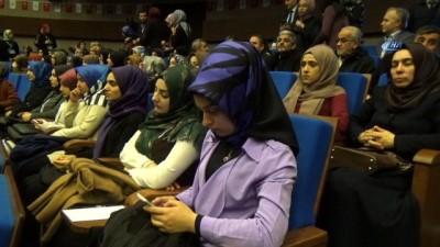 """Diyanet İşleri Başkanı Ali Erbaş, """"Mezhep savaşlarına giden kavgalar var"""""""