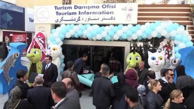 Kapıköy'den Türkiye'ye giriş yapan kişi sayısında rekor - VAN