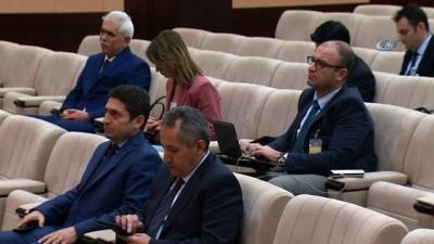 """Başbakan Yardımcısı Bozdağ: """"Türkiye'nin Afrin'de işi bitmemiştir"""""""