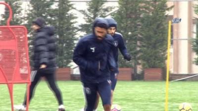 Alparslan Erdem: 'Gerçekçi rakiplerimiz Galatasaray ve Beşiktaş'
