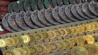 Yastık altındaki altınlar ekonomiye kazandırılacak - EDİRNE