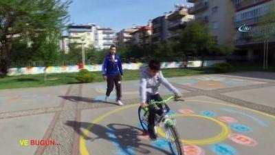 Efeler Belediyesi otizmli bireylerin yaşam kalitesini arttırıyor