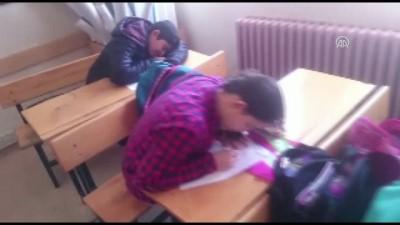 Mehmetçik'ten öğrencilere teşekkür telefonu- KIRIKKALE